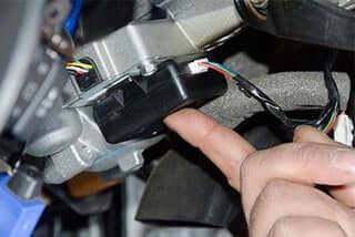 Автосигнализация с профессиональной установкой от «Автор48» - безопасность автомобиля под контролем